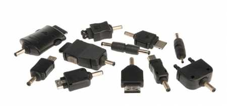 Phone adapters